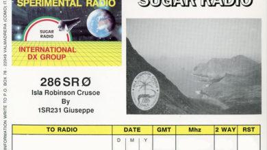 Photo of 286SRØ Isla Robinson Crusoe