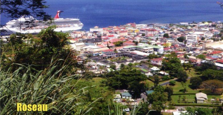 Photo of 194/1SR231- Dominica Island