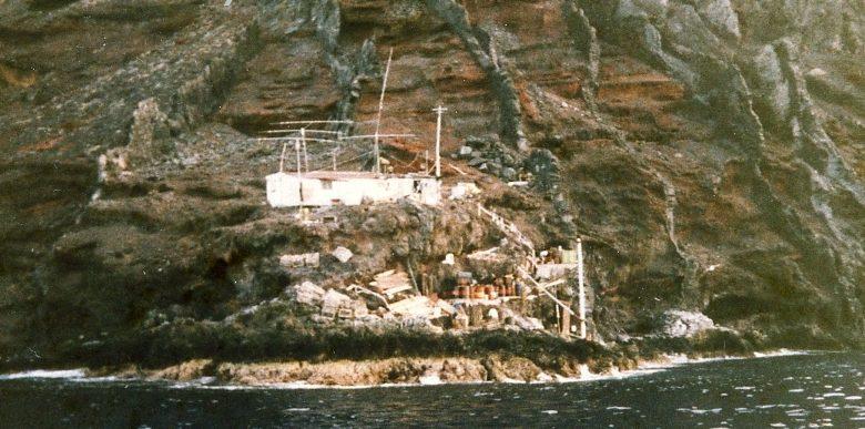 Photo of 288SRØ – Isla San Ambrosio