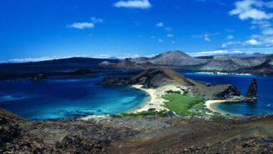 Photo of HC1HC/8 – Galapagos Island