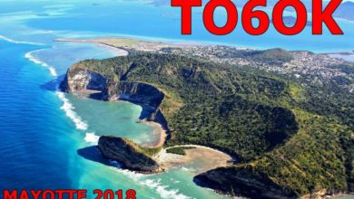 Photo of T060K Mayotte 2018