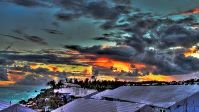 Photo of VP9/K4AJA – Bermuda