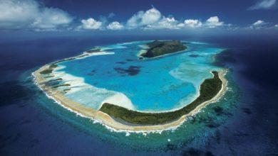 Photo of TX5T – Raivavae Island, Australs