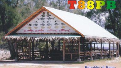 Photo of T88PB Palau