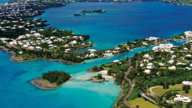 Photo of KU9C/VP9 – Bermuda