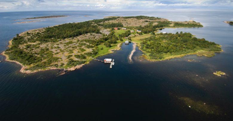 Photo of OH0JWL Eckeroe Island