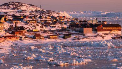 Photo of OX/W0GPR – Greenland