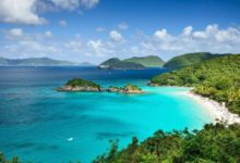 Photo of NP2P – US Virgin Islands
