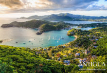 Photo of V26K – Antigua Island,  NA-100