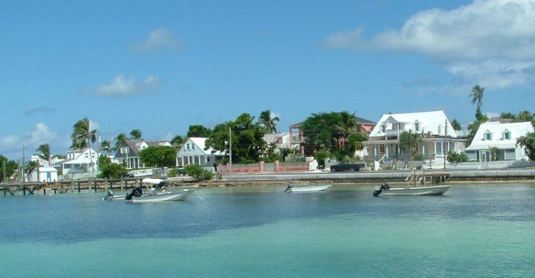 Photo of C6AKT – Eleuthera Island – Bahamas, NA-001