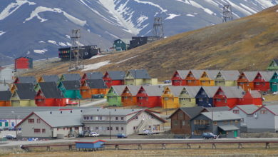 Photo of JW4O – Svalbard, EU-026