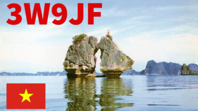 Photo of 3W9JF – Phu Quoc Island, AS-128 Vietnam