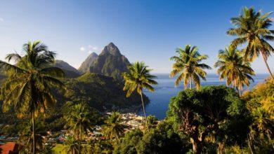 Photo of J68HZ – Saint Lucia Island, NA-108