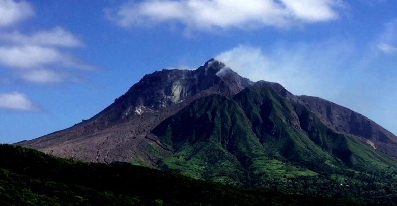 Photo of VP2MMF – Montserrat, NA-103