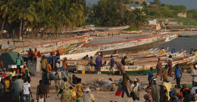 Photo of 6W7/ON4AVT – Mbour, Senegal