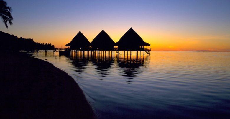 Photo of FO/OK2ZI – Tahiti Island, OC-046