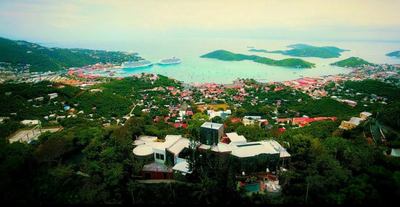 Photo of KP2M – US Virgin Islands, NA-106
