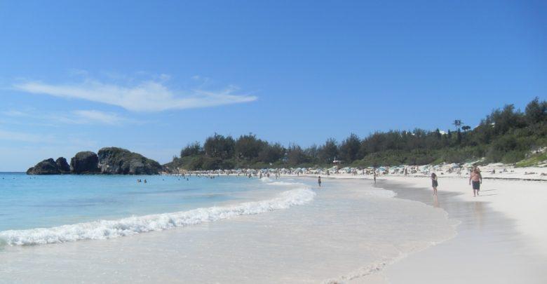 Photo of KL7SB/VP9 – Bermuda Islands, NA-005