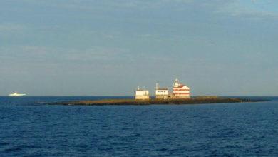 Photo of OJ0AW – Market Reef, EU – 053