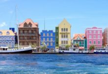 Photo of PJ2T – Curacao Island, SA-099