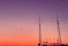 Photo of Impatto dell'attività solare nelle radio comunicazioni HF