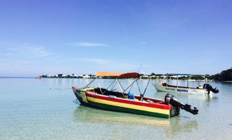 Photo of N1TRK/6Y – Negril, Jamaica NA-097