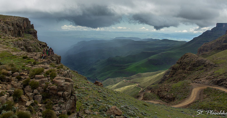 Photo of 7P8LB – Lesotho