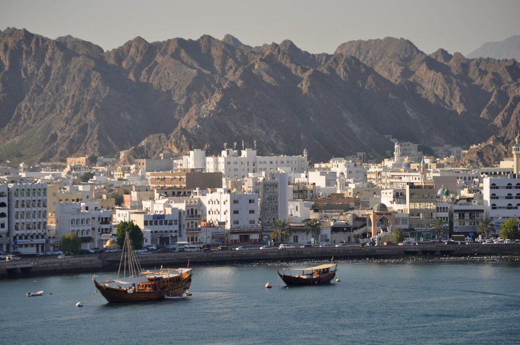 Photo of A42K – Oman