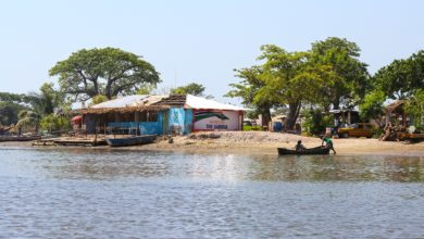 Photo of C5XW – The Gambia