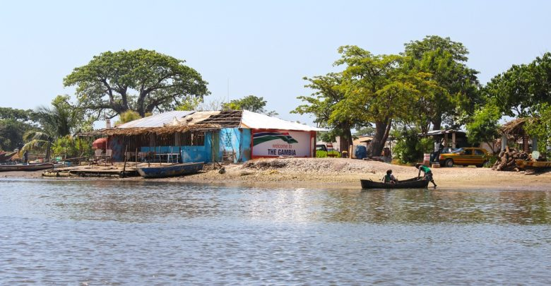 Photo of C56DF & C56XA – The Gambia