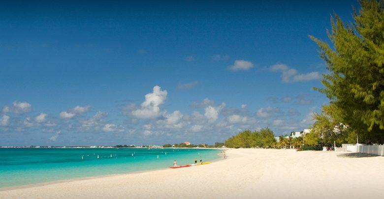 Photo of ZF2CA – Cayman Islands, NA-016