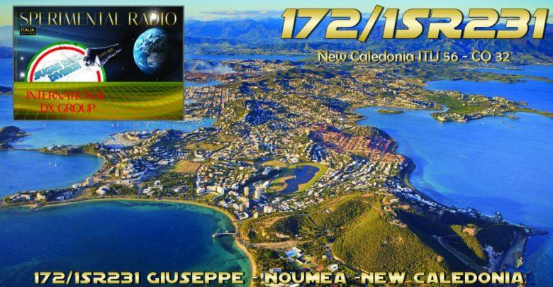 Photo of 172/1SR231 – New Caledonia