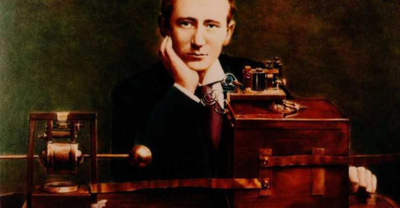 Photo of 25 aprile 1874 nasce Guglielmo Marconi