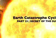 Photo of Earth Catastrophe Cycle