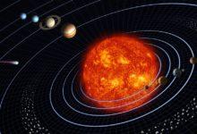 Photo of Formazione dellaTerra e del Sistema Solare