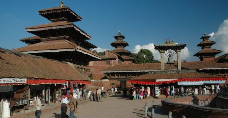 Photo of 9N7BN – Nepal