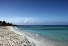 Photo of K3DMG/P4 – Aruba, SA-036