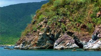 Photo of XV9DF – Hon Tre Island, AS – 157