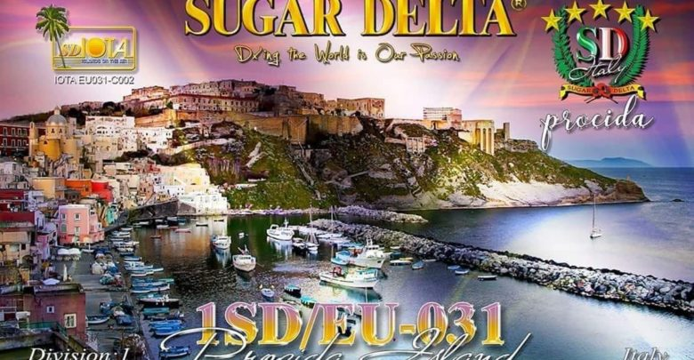 Photo of 1SD/EU-031 – Isola di Procida