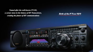 Photo of NEW Yaesu FTDX101D Review And Demo