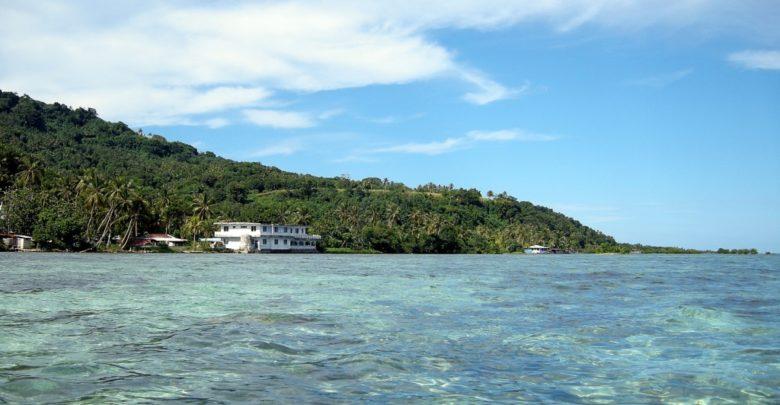 Photo of V63PSK – Weno Island, OC-011