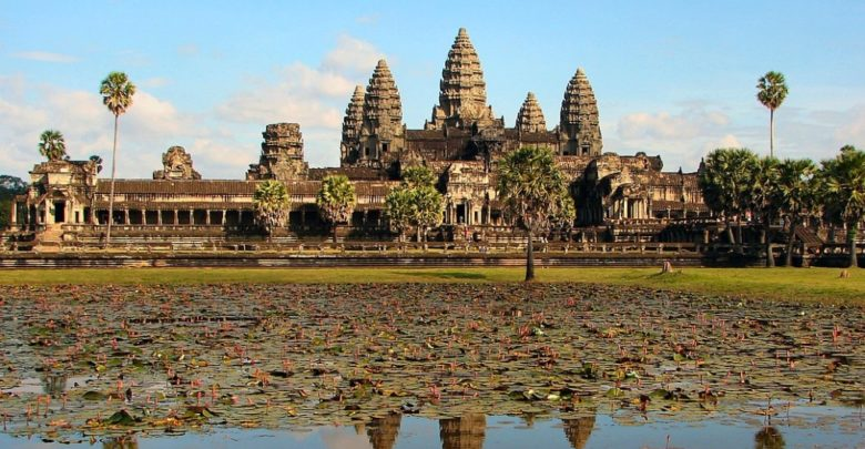 Photo of XU7AMG – Cambodia