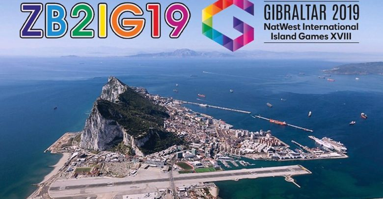 Photo of ZB2IG19 – Gibraltar, Special Event