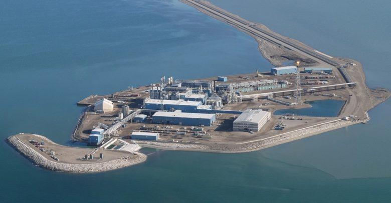Photo of K6VVA/KL7 – Endicott Island, NA-004