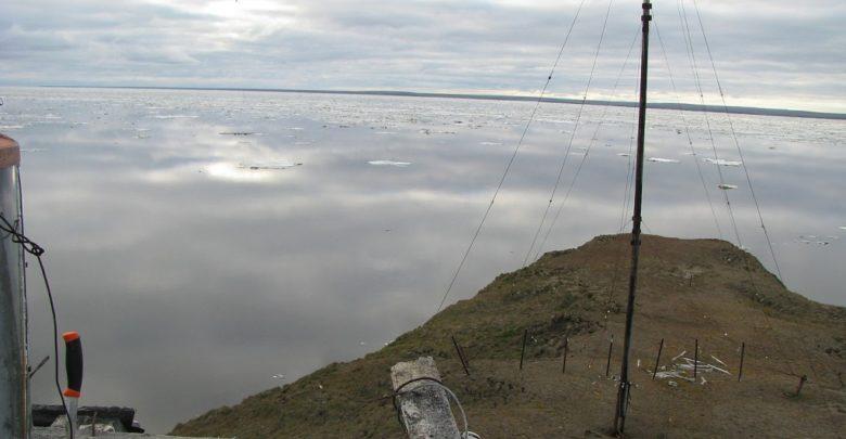 Photo of R63RRC, AS-063 – RQ73QQ, AS-152- Arctic Russia