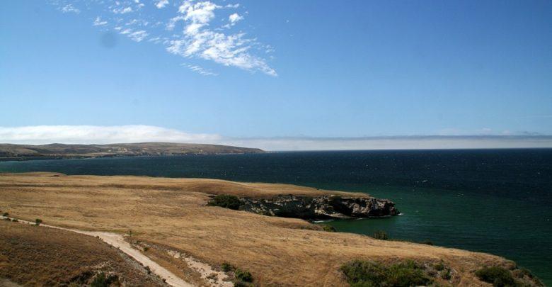 Photo of KD7WPJ – Santa Rosa Island, NA-144