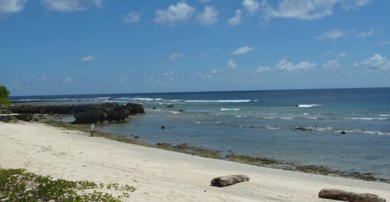 Photo of T33T – Banaba Island, OC-018