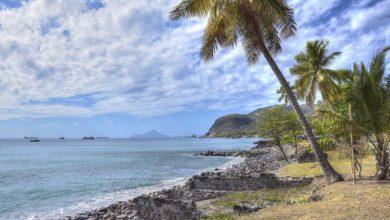 Photo of PJ5/KG9N – St. Eustatius, NA-145