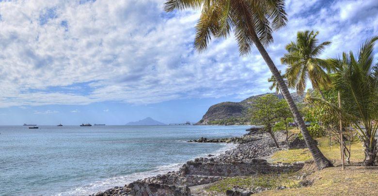 Photo of PJ5/W9DR – Sint Eustatius Island, NA-145