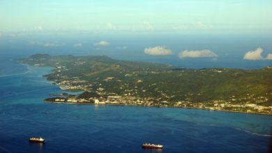 Photo of KH0N – Saipan Island, OC – 086